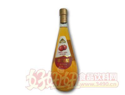 苹果醋果汁饮料1.5L
