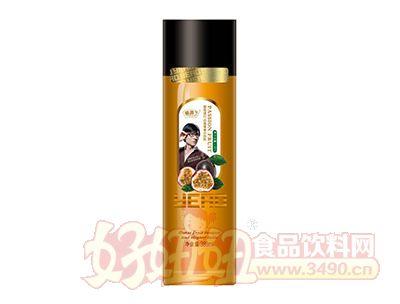 椰奥原浆进口百香果果汁饮料388ml