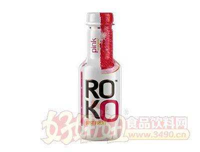 罗粉活力混合果汁饮料400ml
