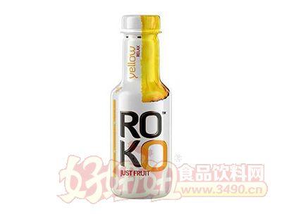罗黄放松果汁饮料400ml