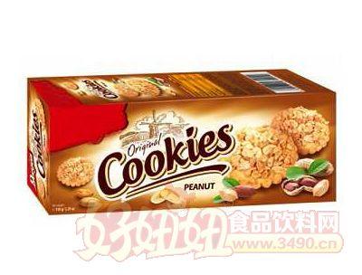 花生饼干150g