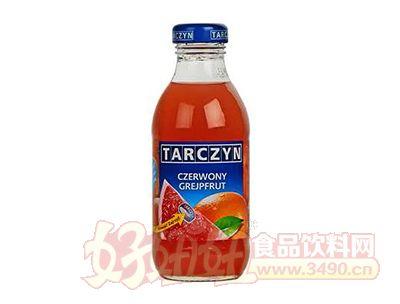 红葡萄柚饮料300ml