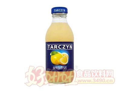 柚子饮料300ml