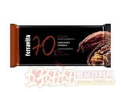 巧克力片90g