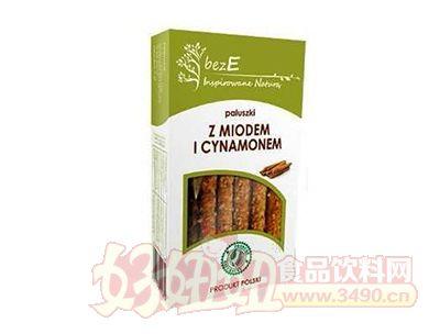 蜂蜜肉桂面包条120g