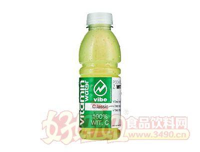 柠檬味维生素C500ml