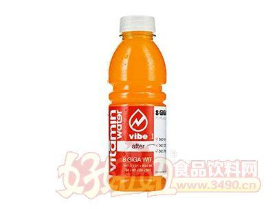 异国风味8维生素饮料500ml
