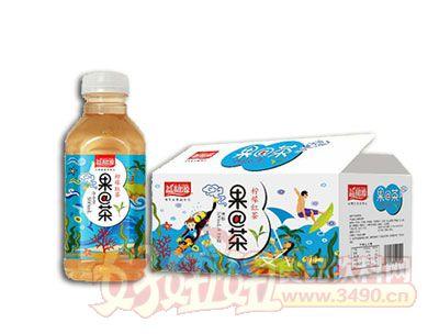 益和源果@茶柠檬红茶箱装