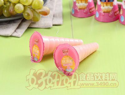缤淇淋乳酸菌果汁布丁草莓味