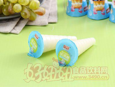 缤淇淋乳酸菌果汁布丁原味