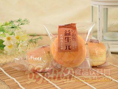 梁福吉北海道益生元面包