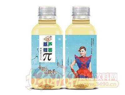 荔枝芦荟π500ml