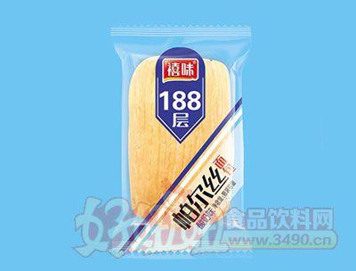 禧味188层帕尔丝面包酸奶味