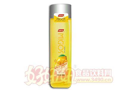 美格丝芒果汁饮料388ml