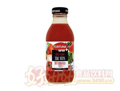 蔬菜汁饮料300ml