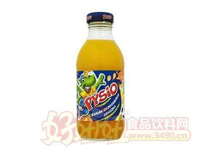 香蕉桃梨饮料300ml