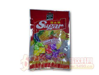 忆佳乐瑞士糖150克