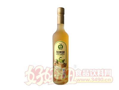 徐标记苹果醋饮料650ml