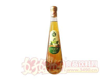 徐标记苹果醋饮料828ml