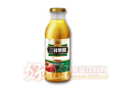 三�h�O果醋�料410ml