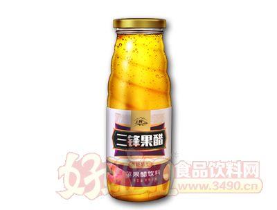 三�h�O果醋�料木糖醇320ml