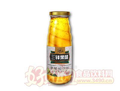 三�h�O果醋�料320ml