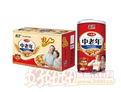 养卫中老年八宝粥320克*10/12罐