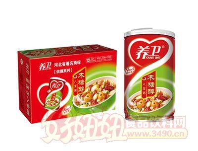 养卫木糖醇八宝粥320克*10/12罐