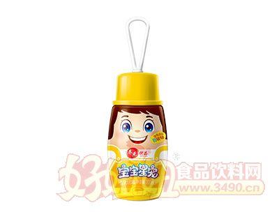 养元优品宝宝星宠含乳饮品200ml(黄)
