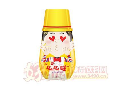 养元优品么么哒儿童乳酸菌饮品200ml(男)