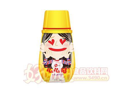 养元优品么么哒儿童乳酸菌饮品200ml(女)
