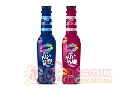 炫吻KISS氨基丁酸饮料275ml