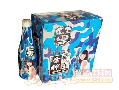 椰憬椰子汁(箱)