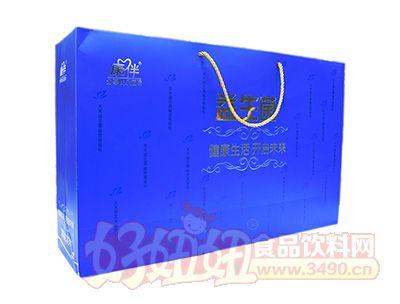 康伴益生菌250mlx12瓶箱�b