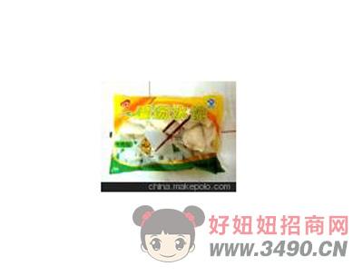 可意灌汤水饺