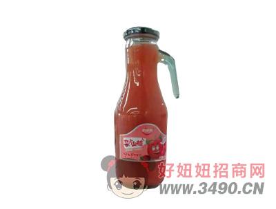恋润果恋上山楂汁饮料1.5L