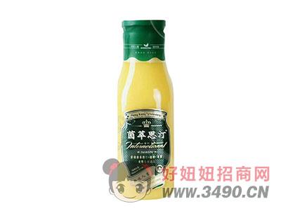 茵萃思汀玉米乳饮品928ml