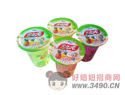洛之洲劲爽运动型果味饮料320ml