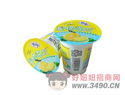 洛之洲柠檬东饮果味饮料