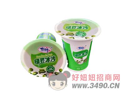 洛之洲绿豆冰沙300ml
