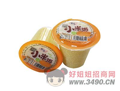 洛之洲有情郎小米粥天然美味318g