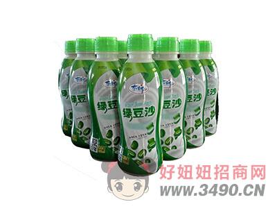 洛之洲有情郎绿豆沙饮品318ml