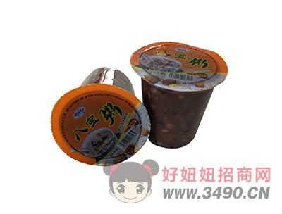 洛之洲有情郎八宝粥天然美味318g