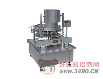 YW-KLG18A(八宝粥)颗粒灌装机