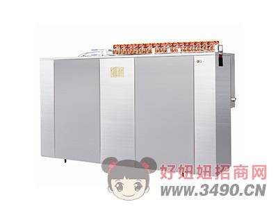 YW-MKX250回转式洗罐机