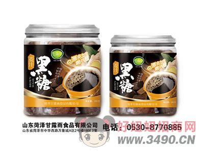 姜汁红糖280克罐装