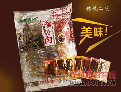 贵州特产250克手撕腊肉