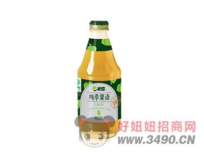苹果醋饮料280ml×12瓶