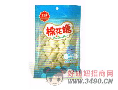 棉花糖原味150g
