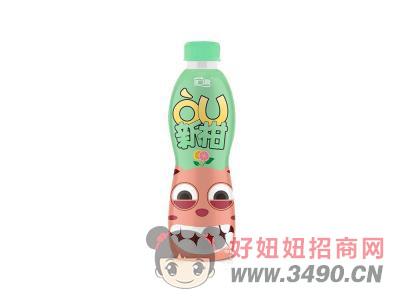 汇源水果饮料红柚风味 果汁饮料467ml